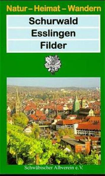 Schurwald, Esslingen, Filder als Buch
