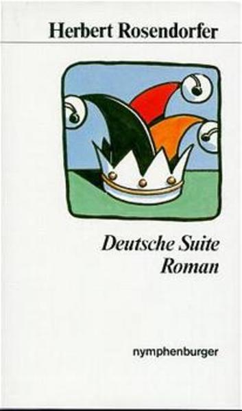 Deutsche Suite als Buch