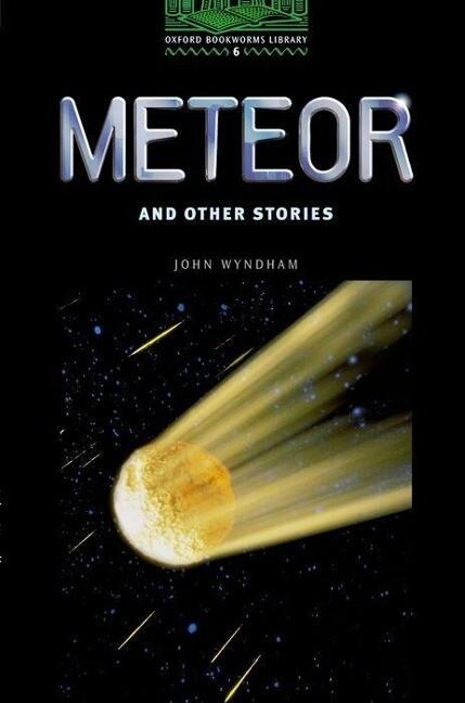Meteor and Other Stories 2500 Headwords als Taschenbuch