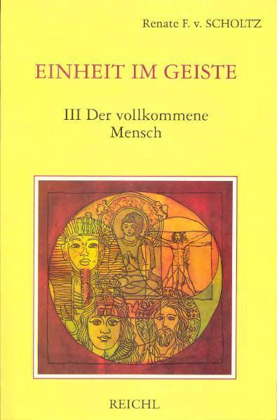 Einheit im Geiste III als Buch