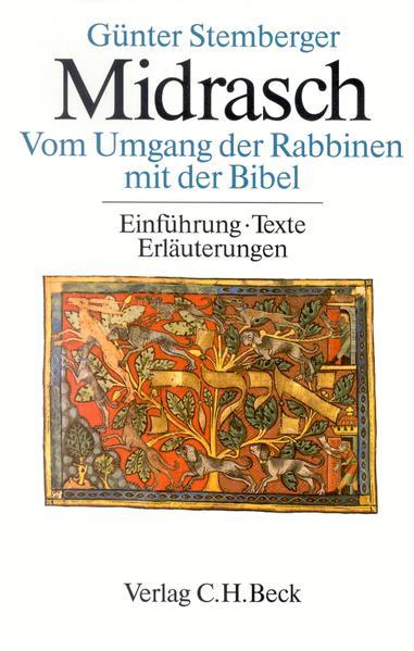 Midrasch, Sonderausgabe als Buch