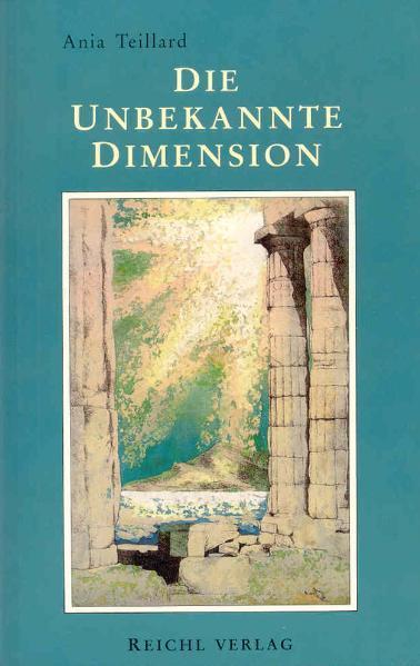 Die unbekannte Dimension als Buch