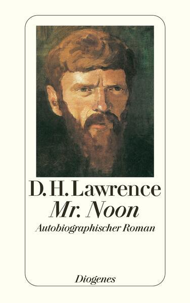Mr. Noon als Taschenbuch