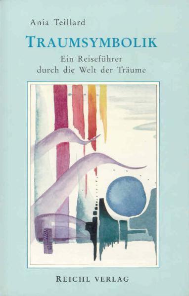 Traumsymbolik als Buch