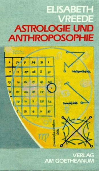 Astrologie und Anthroposophie als Buch