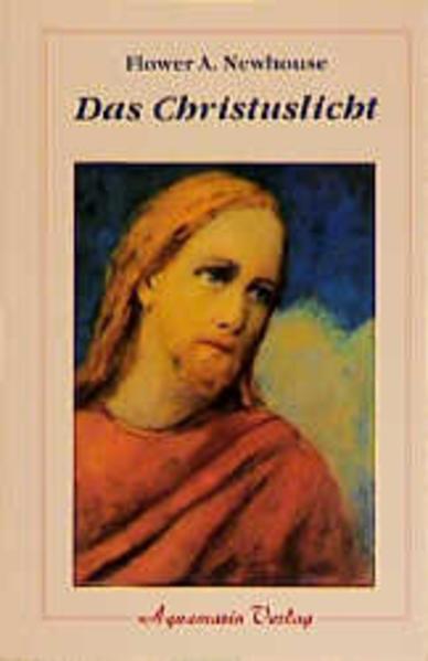Das Christuslicht als Buch