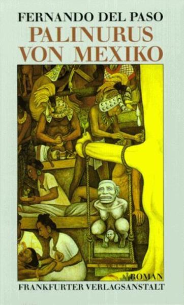 Palinurus von Mexiko als Buch