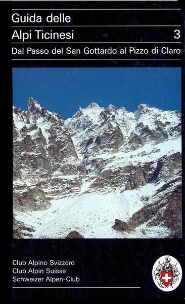 Guida delle Alpi Ticinesi 3 als Buch