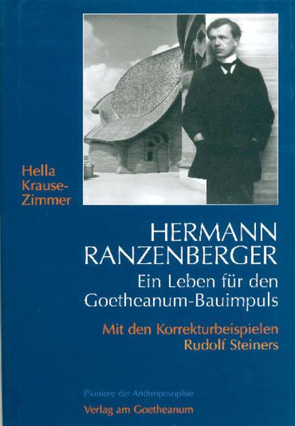 Hermann Ranzenberger als Buch