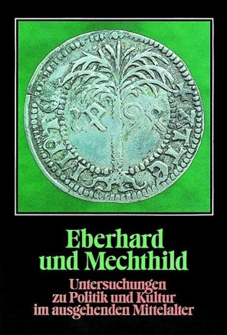 Eberhard und Mechthild als Buch