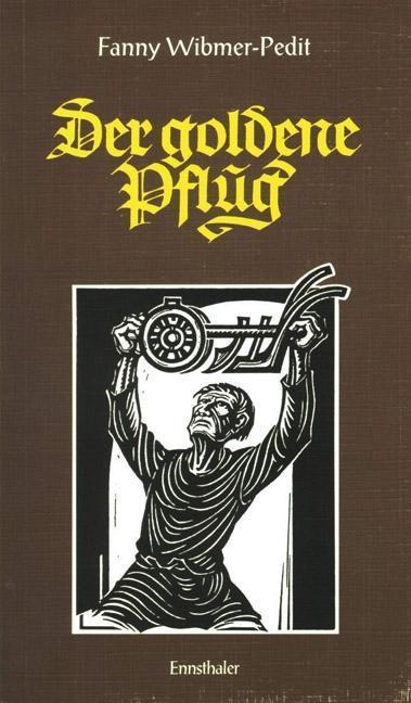Der goldene Pflug als Buch