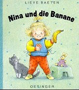 Nina und die Banane als Buch