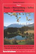 Thusis-Heinzenberg-Safien-Domleschg als Taschenbuch