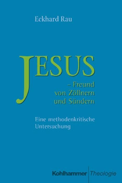 Von Jesus zu Paulus als Buch
