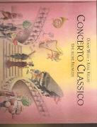 Concerto Classico als Buch