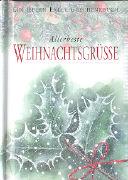 Allerbeste Weihnachtsgrüße als Buch