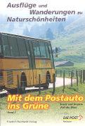 Mit dem Postauto ins Grüne, Band 2 als Buch