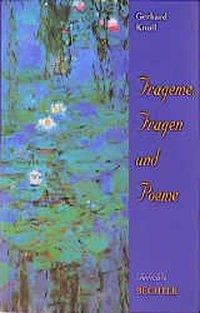 Frageme, Fragen und Poeme als Buch