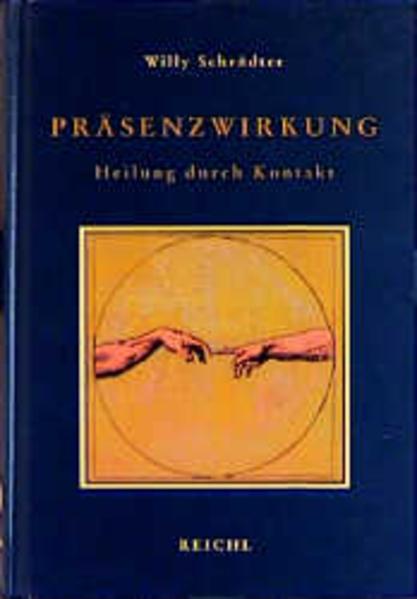 Präsenzwirkung als Buch