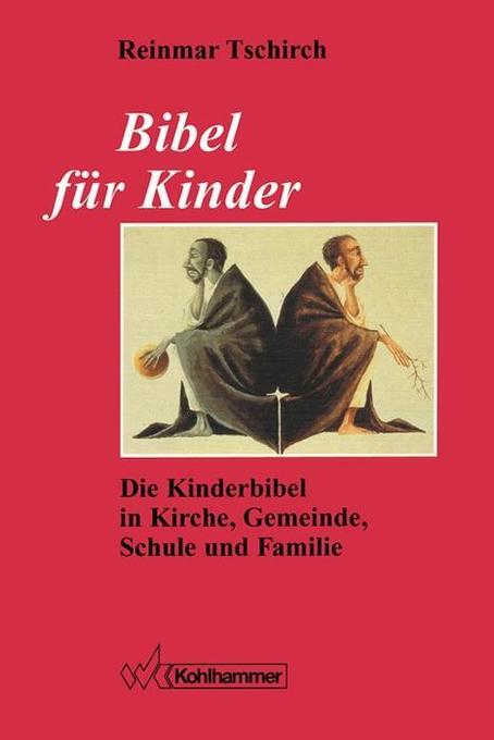 Bibel für Kinder als Buch