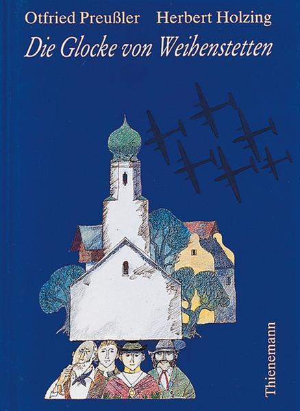 Die Glocke von Weihenstetten als Buch