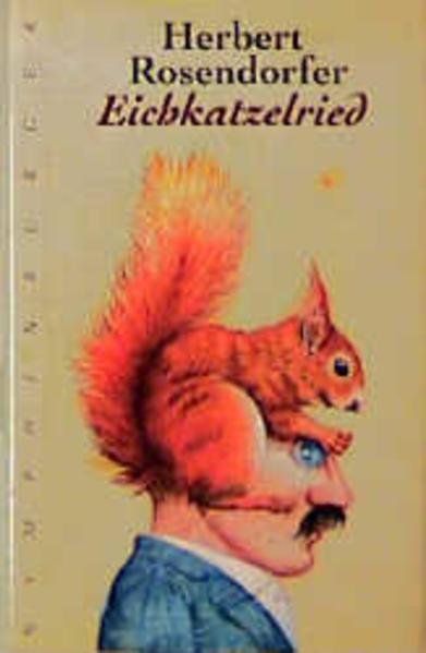 Eichkatzelried als Buch