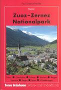 Zuoz-Zernez-Nationalpark als Taschenbuch