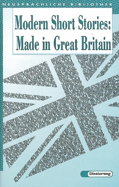 Modern Short Stories Made in Great Britain als Buch