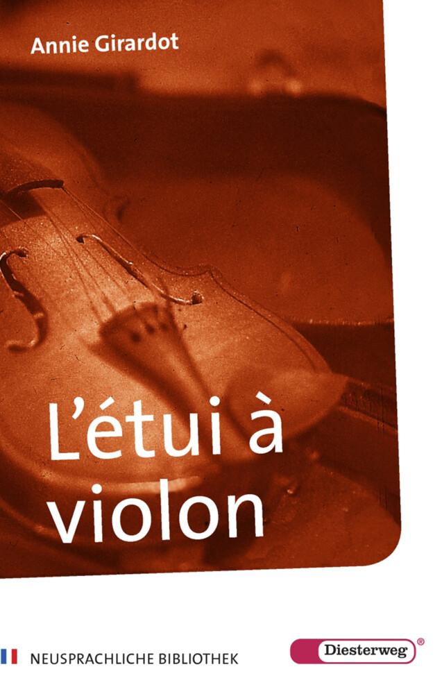 L' etui a violon als Buch