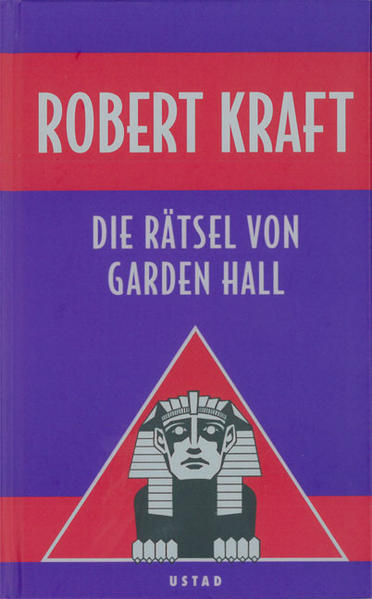 Die Rätsel von Garden Hall als Buch