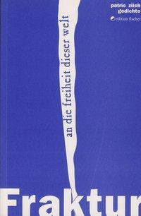 Fraktur als Buch