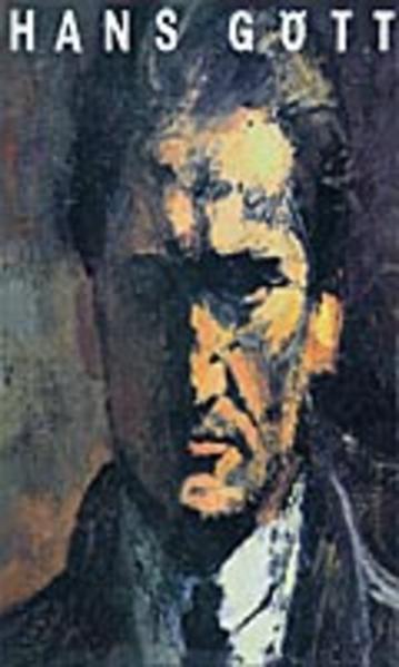 Hans Gött als Buch