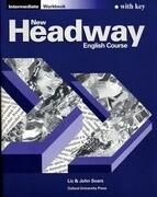 New Headway. Intermediate Workbook. Mit integriertem Schlüssel