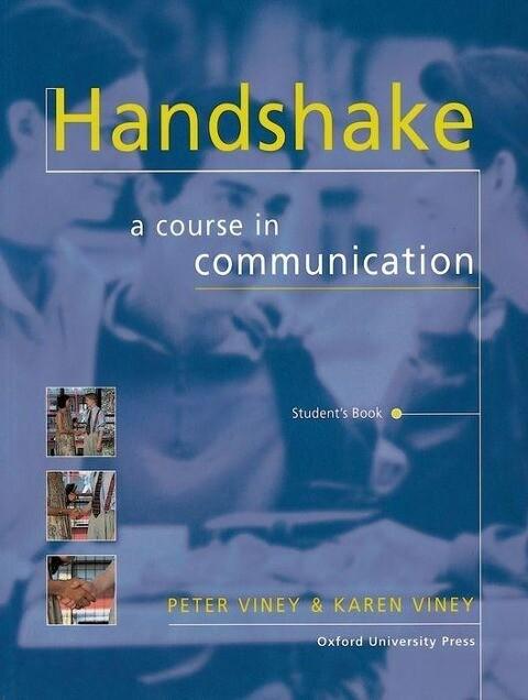 Handshake sb als Buch