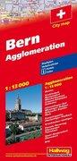 Bern 1 : 13 000 & Agglomeration 1 : 15 000