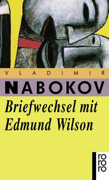Briefwechsel mit Edmund Wilson. 1940 - 1971 als Taschenbuch