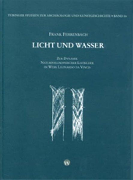 Licht und Wasser als Buch