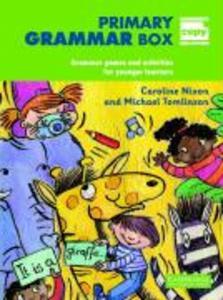 Primary Grammar Box als Taschenbuch
