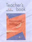 Successful Writing Intermediate Teacher's book als Taschenbuch