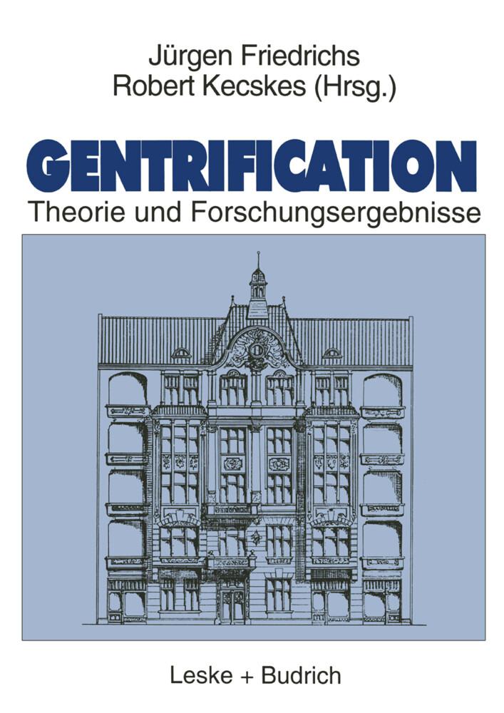 Gentrification als Buch