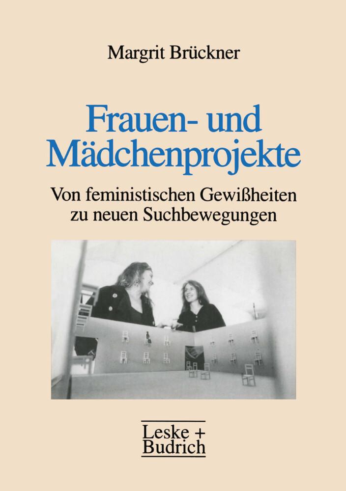 Frauen- und Mädchenprojekte als Buch