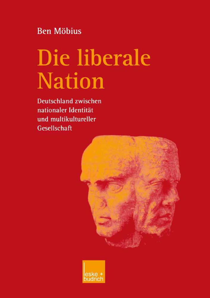 Die liberale Nation als Buch