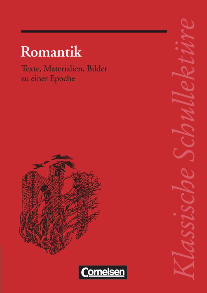 Romantik. Schülerbuch als Buch