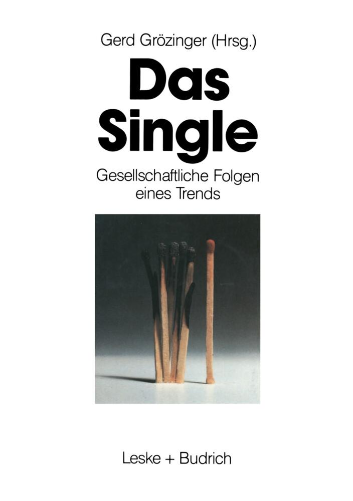Das Single als Buch