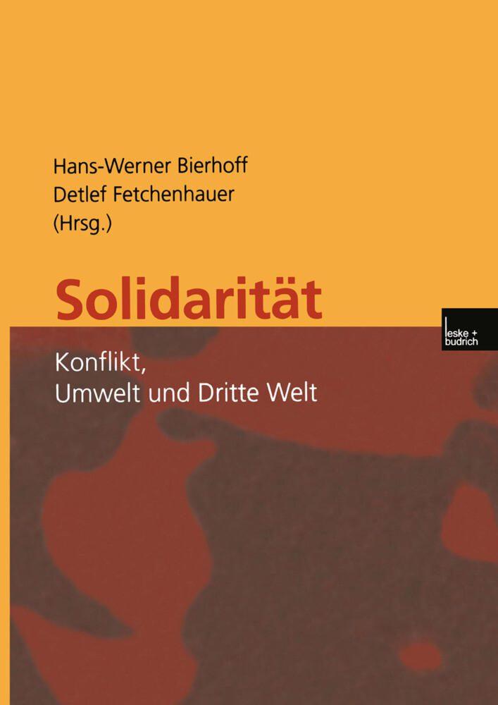 Solidarität als Buch
