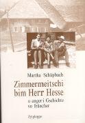 Zimmermeitschi bim Herr Hesse als Buch