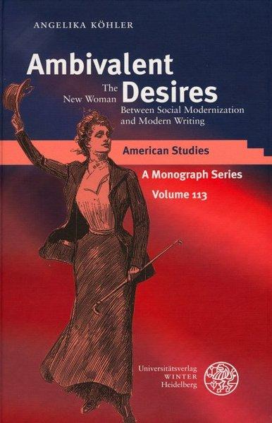 Ambivalent Desires als Buch