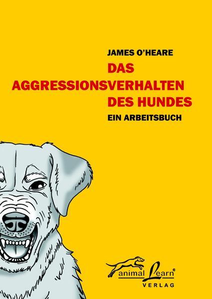 Das Aggressionsverhalten des Hundes als Buch