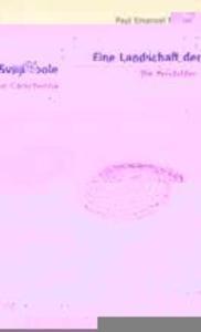Eine Landschaft der Symbole als Buch