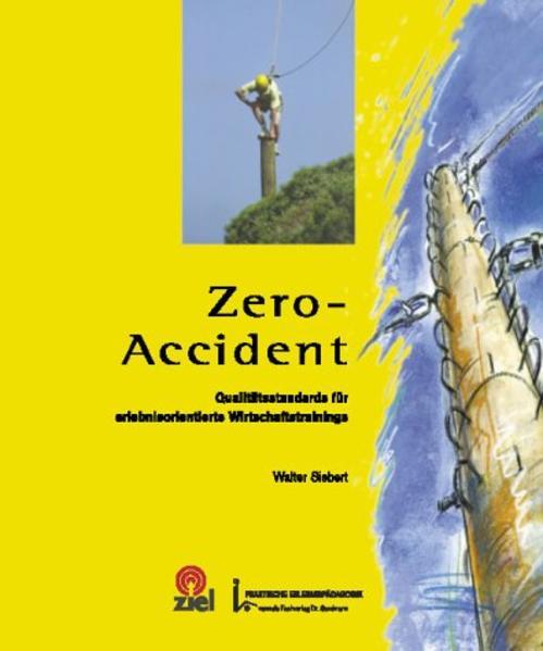 Zero Accident als Buch